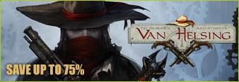 Van Helsing 48 hours 2.0