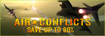 Air Conflicts Featured