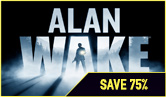 Alan Wake thx