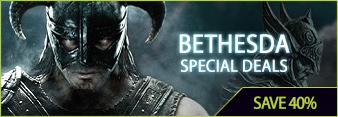 Bethesda Special