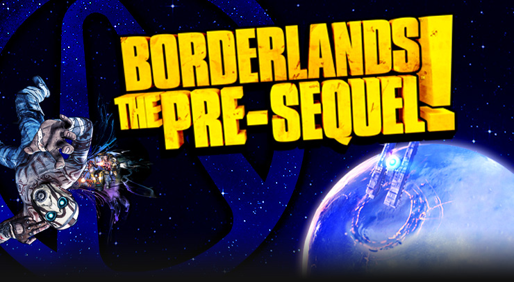 Borderlands The Pre-Sequal Banner