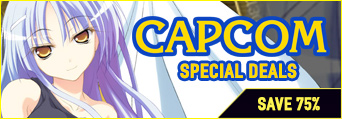 Capcom Thx