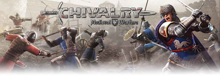 Chivalry: Medieval Warfare Franchise Banner