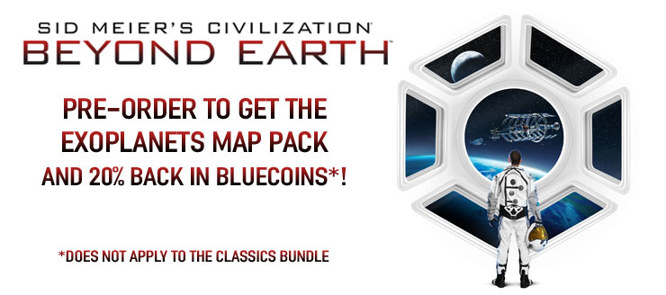 Civilization Beyond Earth Banner