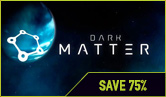 Drark Matter Halloween