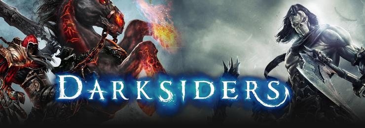 Darksiders - Banner