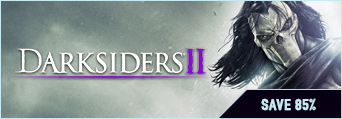 Darksiders Holy