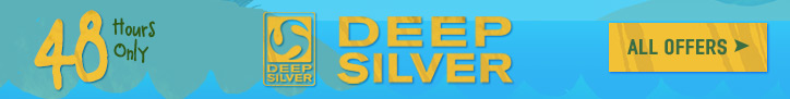 Summer Sale Deep Silver