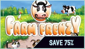 Farm Frenzy Holy