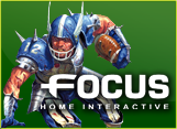 Focus Home Interactive Publisher