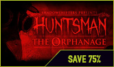 Huntsman Halloween