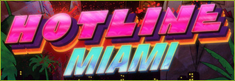 Hotline Miami 48 hours