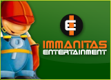 Immanitas Entertainment Publisher