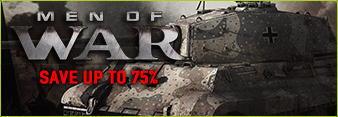 men of War 48 hours
