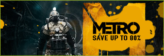 Metro last Light  48 hours