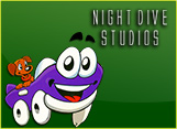 Night Dive Studios Publisher