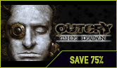 Outcry Halloween