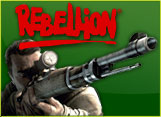 Rebellion Publisher