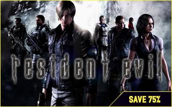 Resident Evil Thx