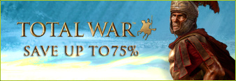 Total War 72 hours