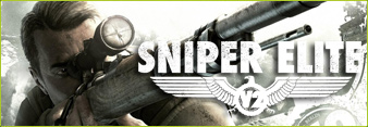 Sniper Featured