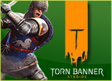Torn Banner Publisher