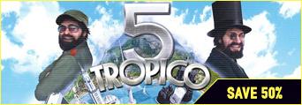Tropico THx