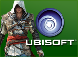 Ubisoft Publisher