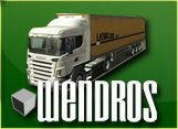 Wendros Publisher