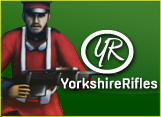 YorkshireRifles Publisher