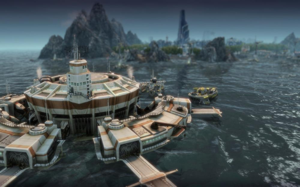 how to change profiles in anno 2070