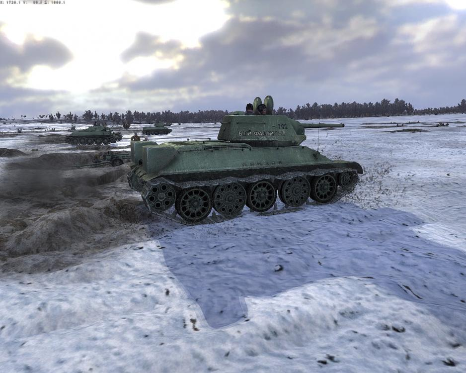 Achtung Panzer: Operation Star Game Fixes No DVD Patch