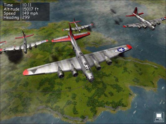 B17 Flying Fortress: The Mighty 8th - Buy and download on ...