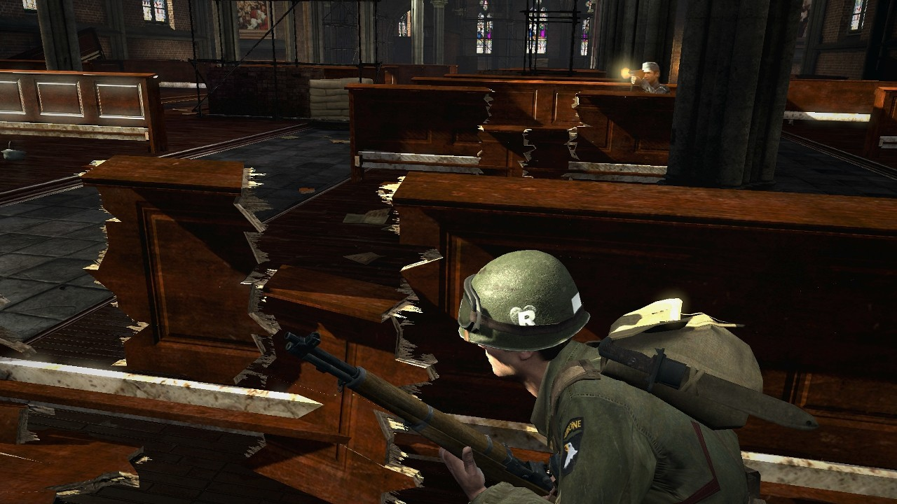 Brothers in Arms Hells Highway [PC Full] [Español]