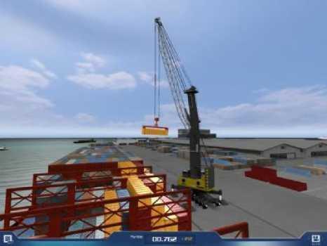 Crane Simulator (Game) - Giant Bomb