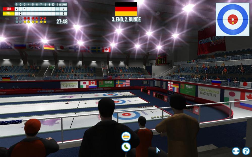 Curling (2012) RIP-Unleashed 44MB