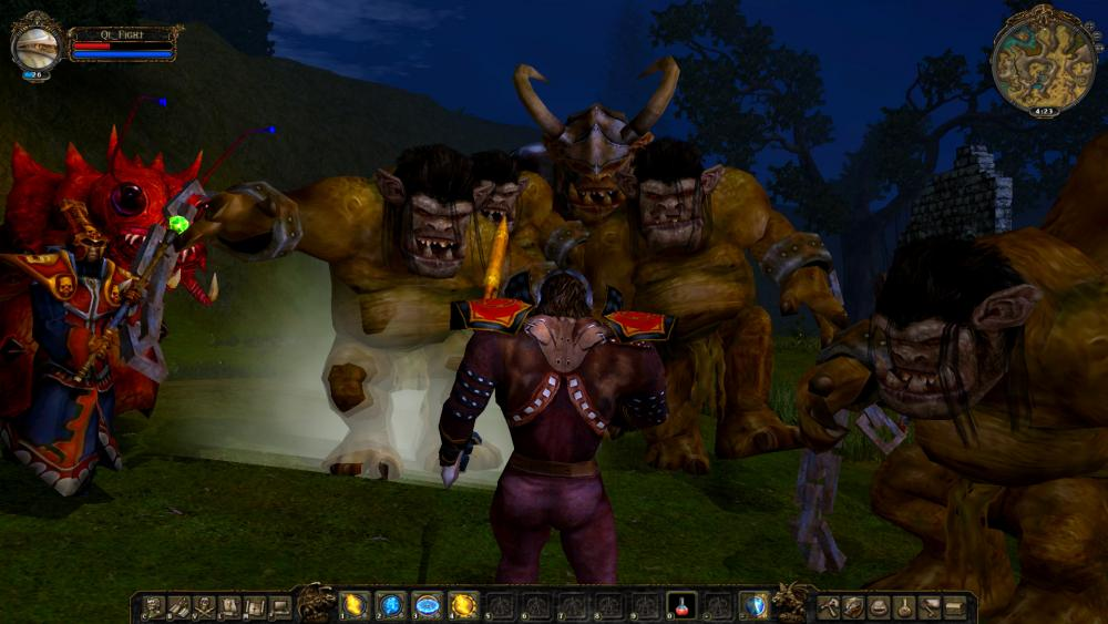 Dungeon lords online images 16