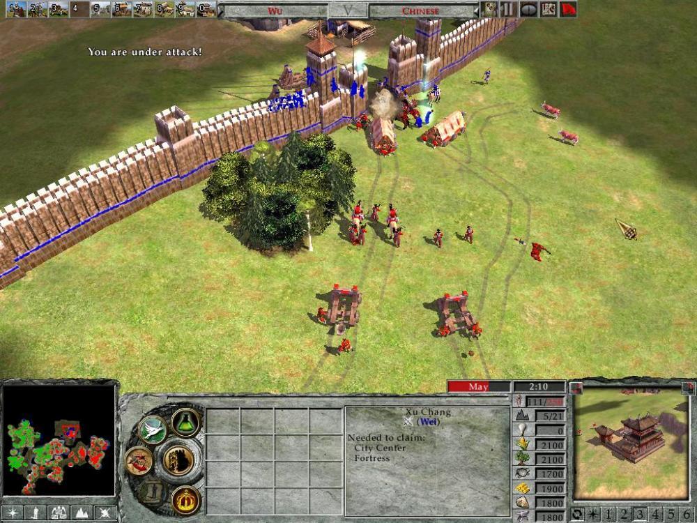 Empire earth windows 10 patch