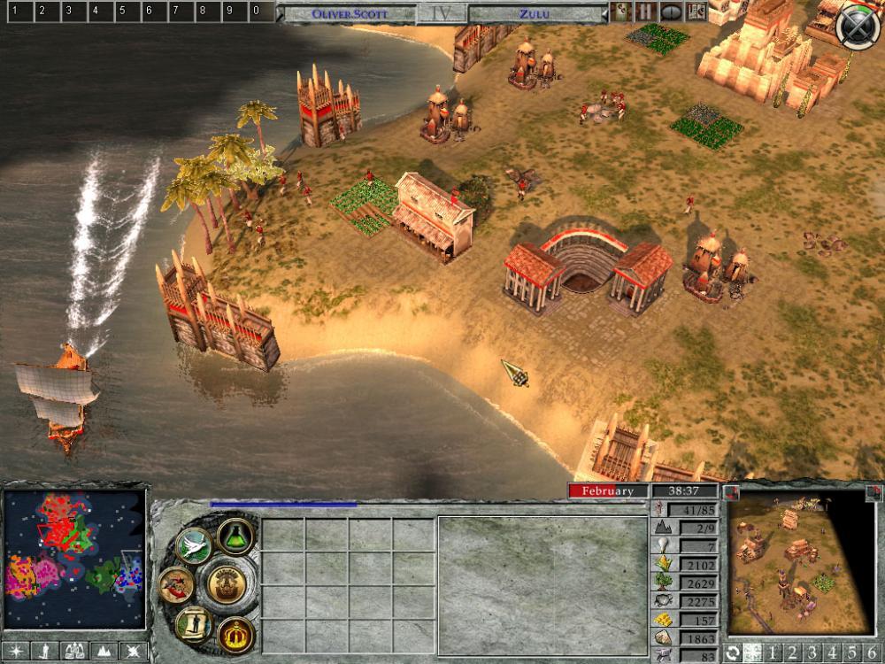 Empire earth 2 gold edition download
