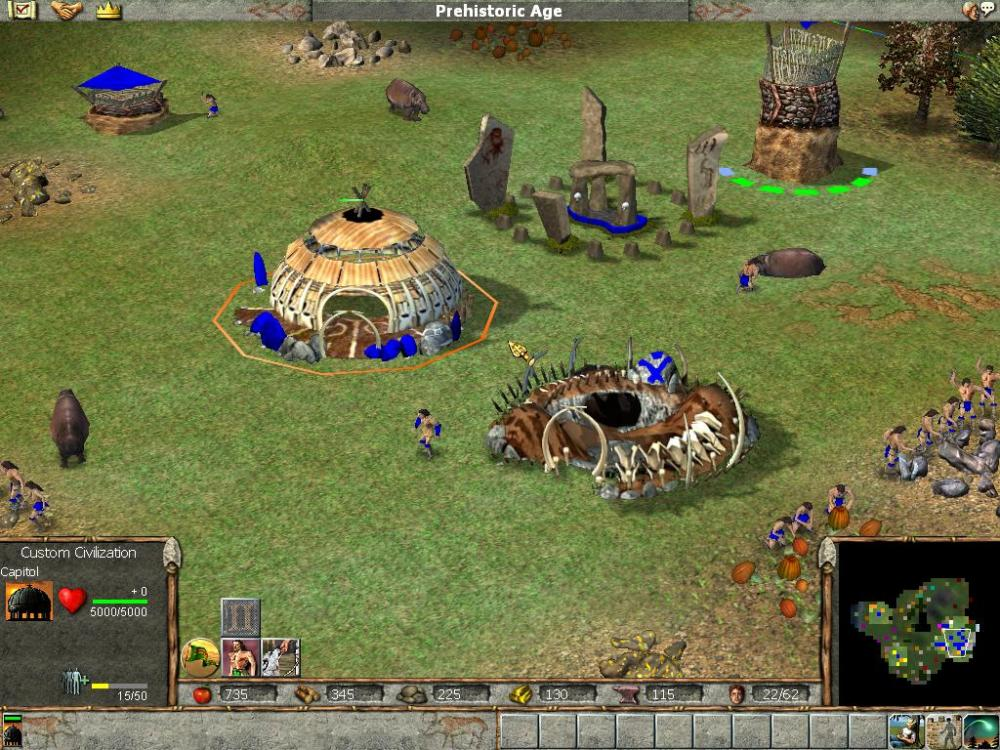 Empire Earth mac
