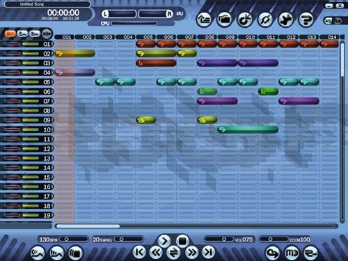 Free Music Samples - Free Music Loops - Free Background Loops