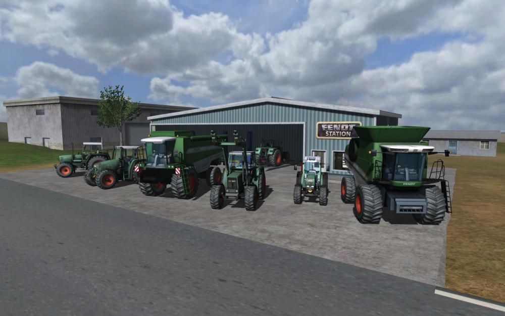 Ключ Продукта На Farming Simulator 2009