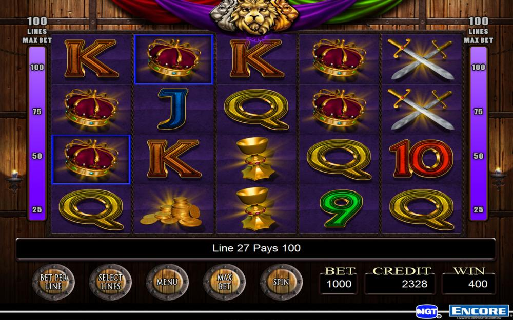 Crown of Egypt Slot Machine Online ᐈ IGT™ Casino Slots