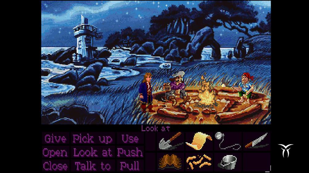 Monkey Island Download