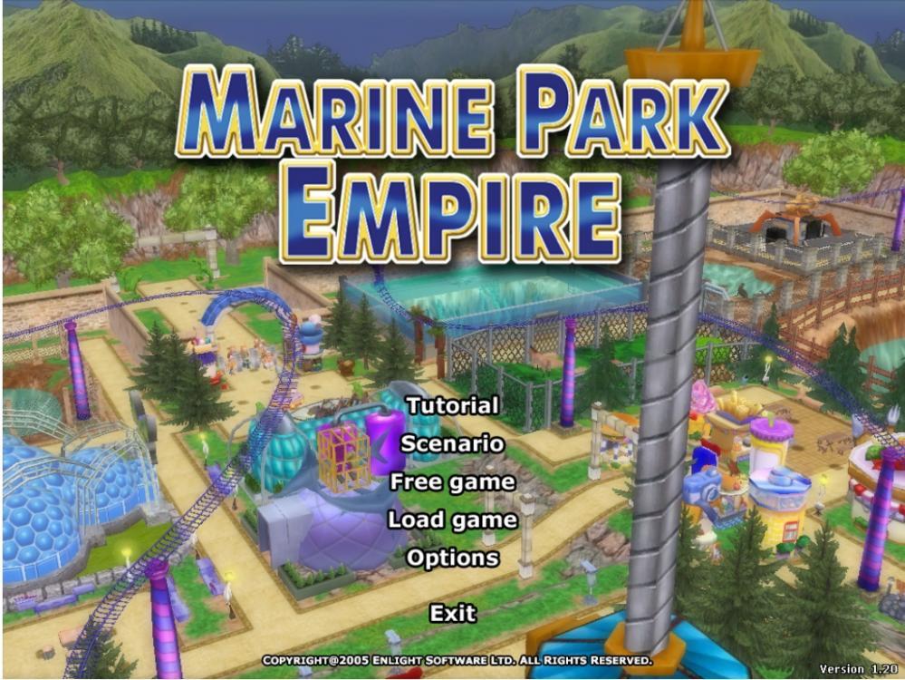 marine park empire free download full version pc