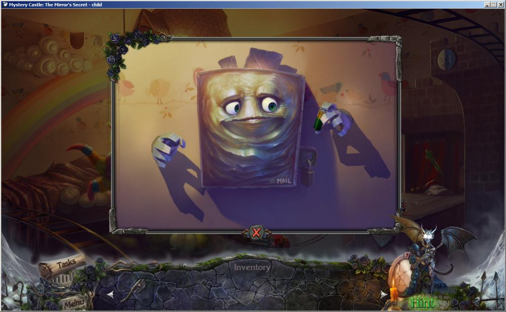 Mystery castle the mirror s secret buy and download on gamersgate