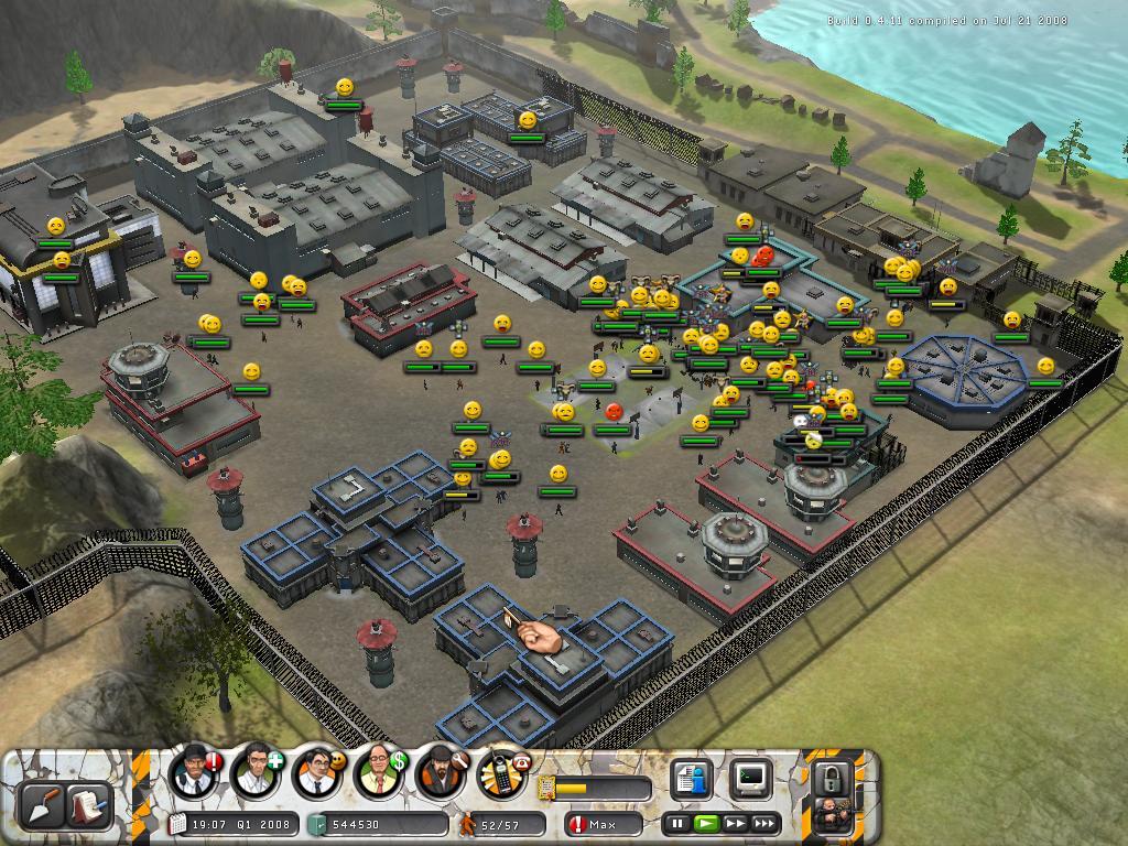 Prison Architect 23 Торрент