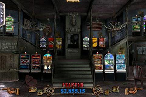 Tiger's treasure peliautomaatti