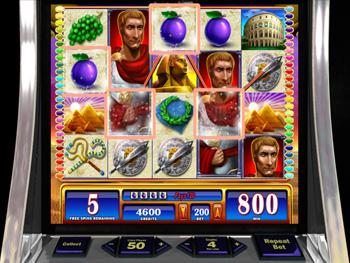 Emperor Gate Slot Machine - Free to Play Online Demo Game