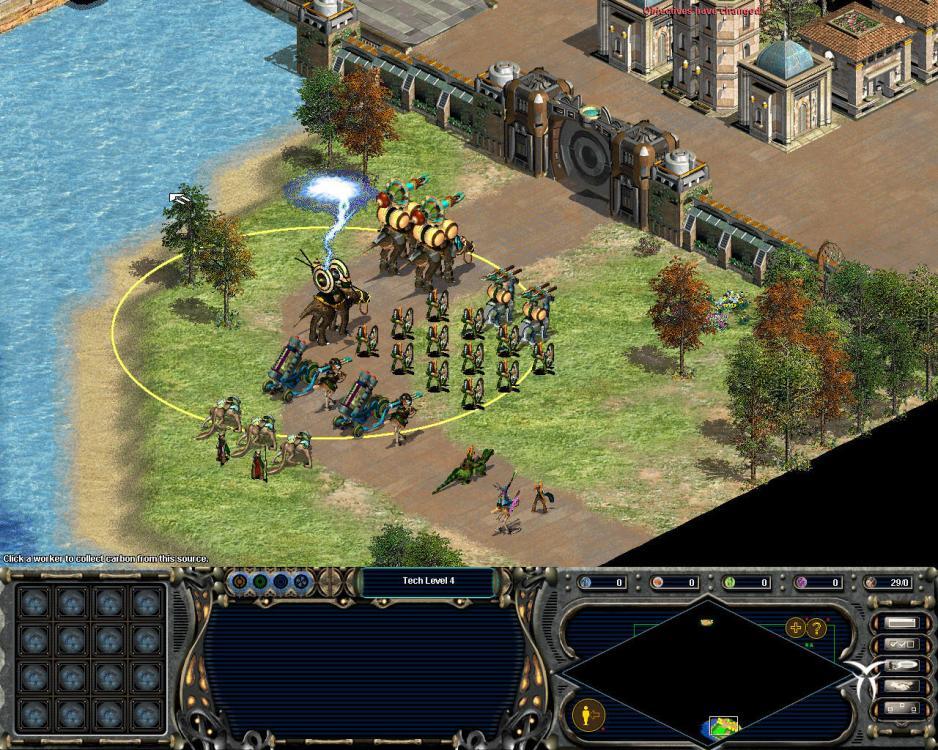 Star Wars: Galactic Battlegrounds PC Game Free Download ...